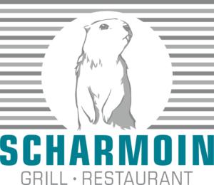 Logo Scharmoin hoch