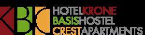 Hotel, Hostel & Ferienwohnungen Churwalden
